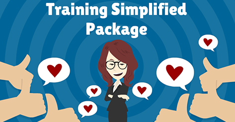 Training Simplified Package